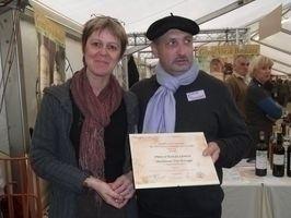Remise des prix 2008