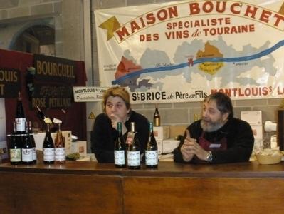 Salon d'Aiseau-Presles 2010