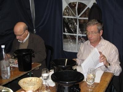 Jury 2009