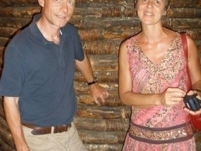 Voyage juillet 2009