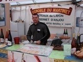 salon du vin et du fromage